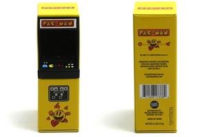 「パックマン」ゲーム機型キャンディ