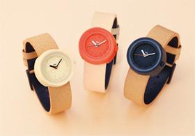 大人も使える、手頃でかわいい腕時計